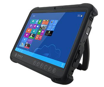 Tablets och Truckdatorer